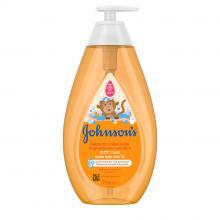 JOHNSON'S® Bubble Bath душ за деца