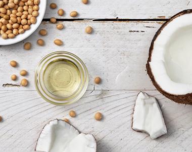 coconut oil ingredient